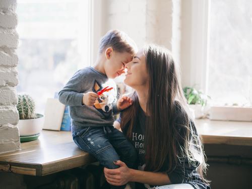 Návrh na svěření dítěte do péče