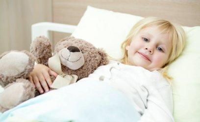 Souhlas rodičů s operací dítěte