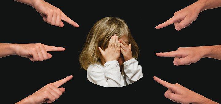 Šikana na středních školách roste