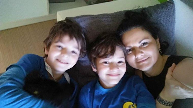Pomohli jsme Pavle a jejím klukům