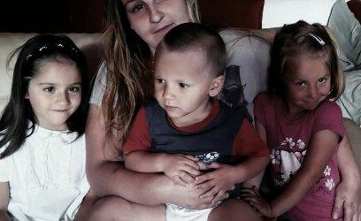 Pomohli jsme Marcele a jejím dětem k novému bydlení