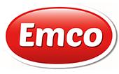 Poděkování společnosti EMCO
