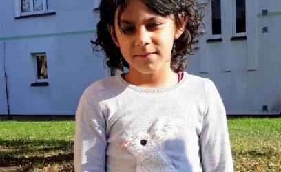 Malá Katarína bude díky zaplaceným obědům chodit do školky