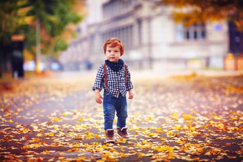 Cochemská praxe – nenechte o dětech rozhodovat cizí lidi
