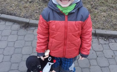 Gabrielek bude chodit ve školce na obědy
