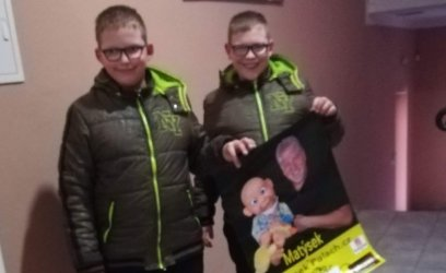 František a Matyáš pojedou na zdravotní pobyt