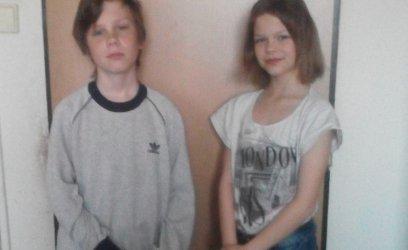 Jana a Jitka pojedou na pobytový letní tábor