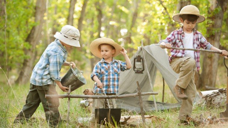 Téma prázdnin dětí samoživitelek v pořadu Víkend TV Nova