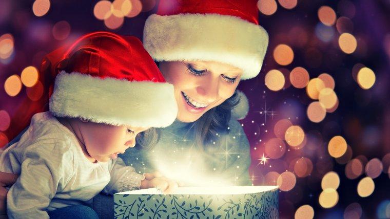 Náš vánoční program právě zahájen