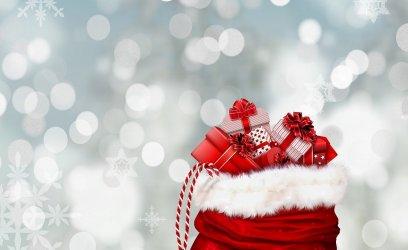 200 dětem jsme zajistili vánoční dárky