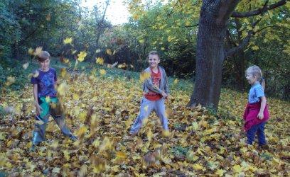 Štěpán a Šimon pojedou na školu v přírodě